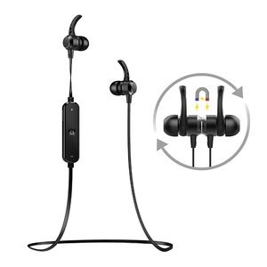 Accessories - Bluetooth Headphones, in-Ear Sweatproof